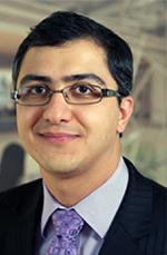 Amir Etemadi, Ph.D.