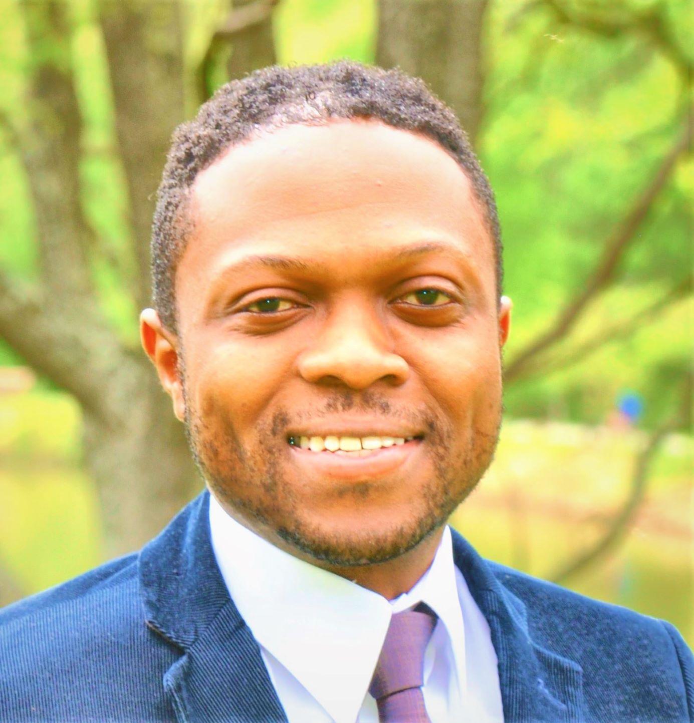 Oluwatomi Adetunji, Ph.D.