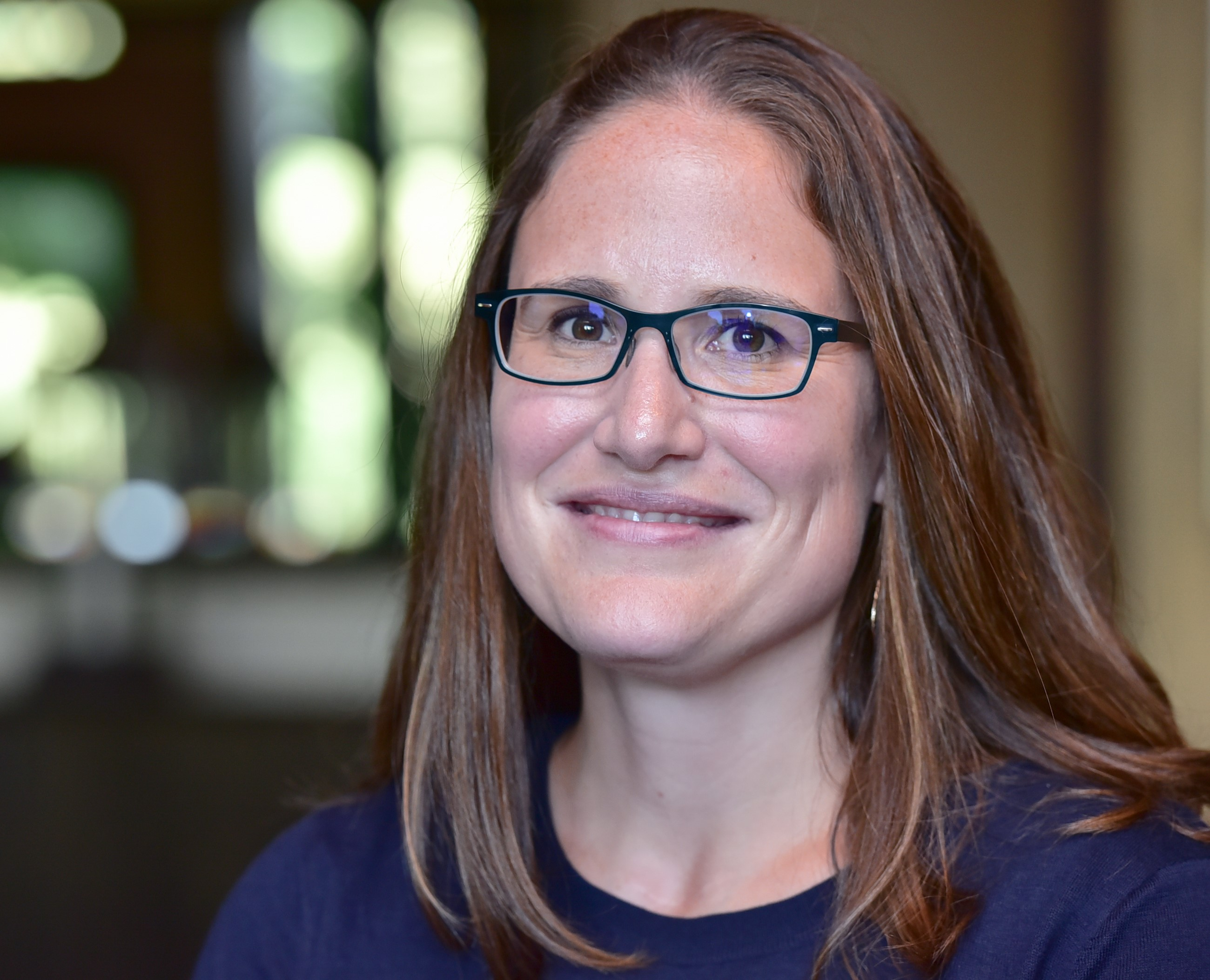 Kimberly Davis, Ph.D.