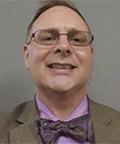 John Sahlin, Ph.D.