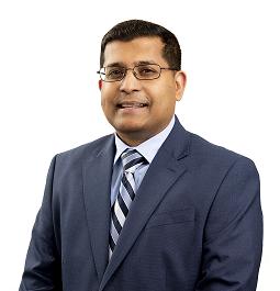 Niranjan Seevaratnam, D.Eng.