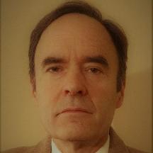 John Kamp, D.Eng.